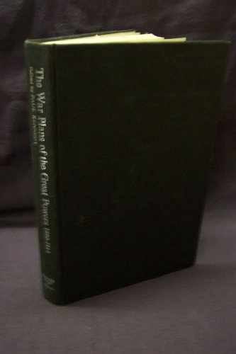 9780049400566: War Plans of the Great Powers, 1880-1914