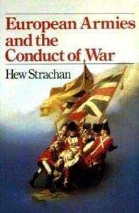 9780049400696: European Armies and the Conduct of War