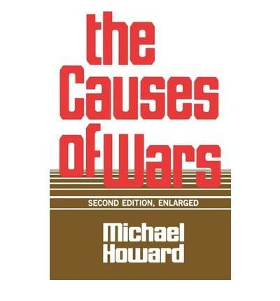 9780049400733: The Causes of Wars and Other Essays