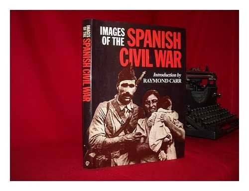 9780049400894: Images of the Spanish Civil War