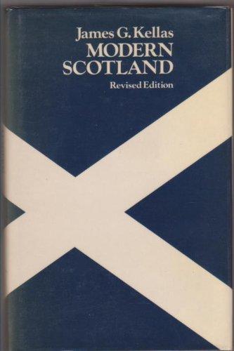 9780049410084: Modern Scotland