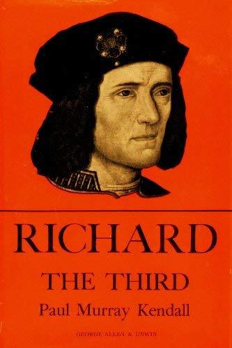 9780049420489: Richard III