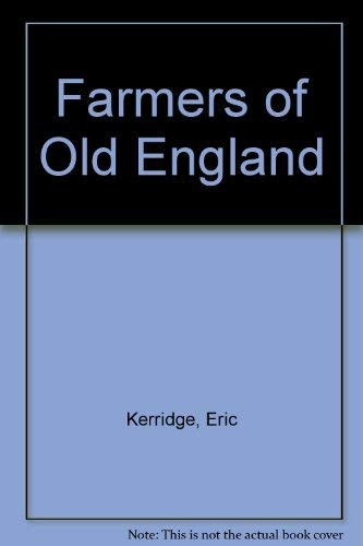 9780049421080: Farmers of Old England