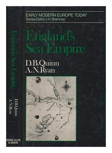 9780049421790: England's Sea Empire, 1550-1642  (Early Modern Europe Today)