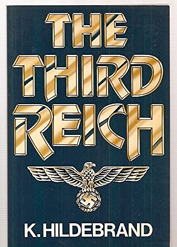 9780049430327: The Third Reich