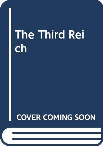 9780049430334: The Third Reich