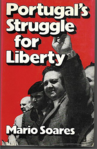 9780049460102: Portugal's Struggle for Liberty