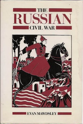 9780049470248: The Russian Civil War