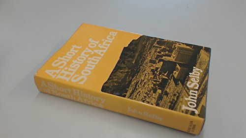 9780049680050: Short History of South Africa