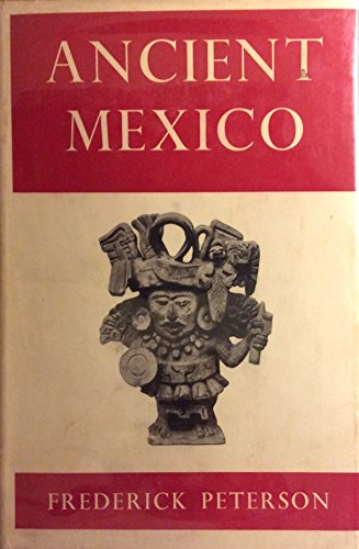 9780049720022: Ancient Mexico