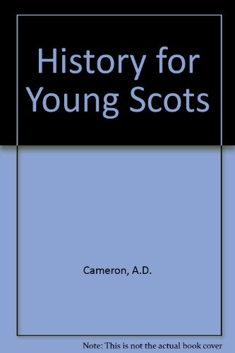 9780050000687: History for Young Scots: Bk. 2