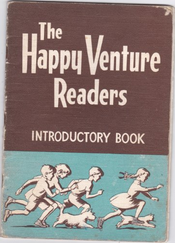 9780050003657: Happy Venture Reading Scheme: Readers: Introductory Bk