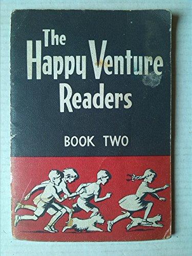 9780050003671: Happy Venture Reading Scheme: Readers: Bk.2