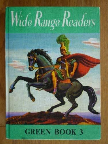 Wide Range Readers: Green Bk. 3: Flowerdew, Phyllis