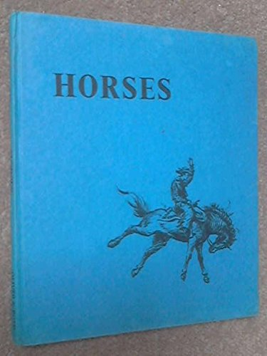 9780050006238: Horses (Signpost Library)