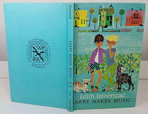 Larry Makes Music: ylva kallstrom