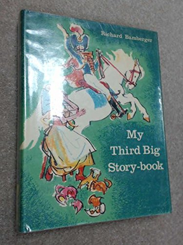 9780050006665: My Third Big Story Book
