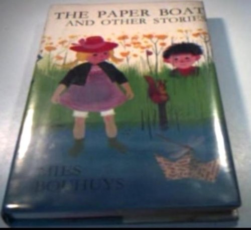 9780050006689: The paper boat,: And other stories;