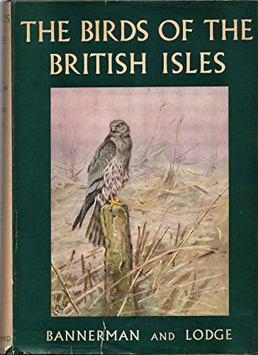 9780050007044: Birds of the British Isles: v. 5