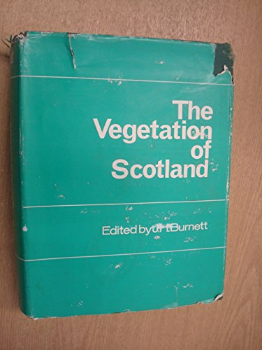 9780050007617: Vegetation of Scotland