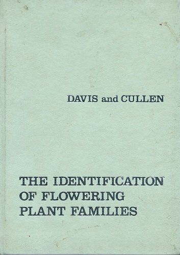 9780050008256: Identification of Flowering Plant Families