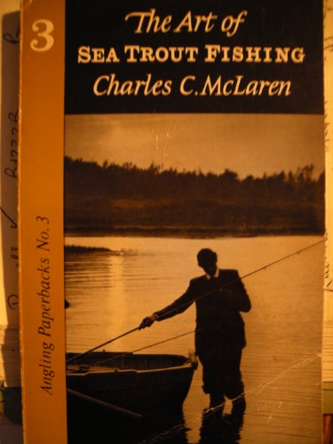 9780050010457: Art of Sea Trout Fishing (Angling Paperbacks)