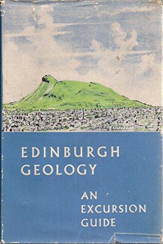 9780050010938: Edinburgh Geology