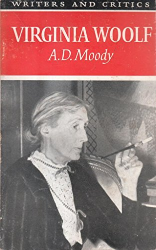 9780050014158: Virginia Woolf (Writers & Critics)