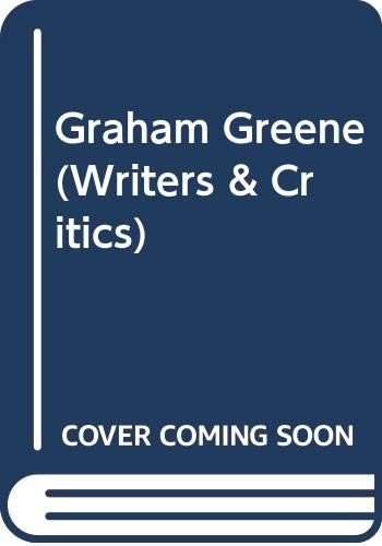 Graham Greene (Writers & Critics): Pryce-Jones, David