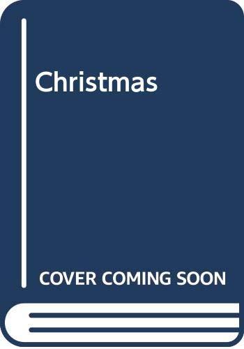 9780050016473: Christmas