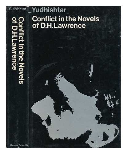 9780050017166: Conflict in the Novels of D. H. Lawrence (Biography and Criticism Series)