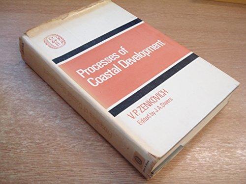 9780050017289: Processes of Coastal Development