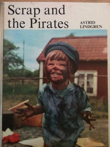 9780050017746: Scrap and the Pirates