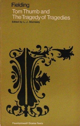 9780050018149: Tom Thumb (Fountainwell Drama Texts)
