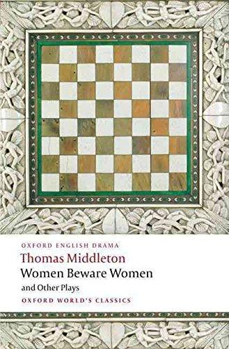 9780050018163: Women Beware Women (Fountainwell Drama Texts)