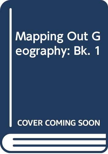 9780050020760: Mapping out geography