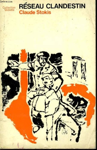 9780050021811: Reseau Clandestin (Collection Vedette)