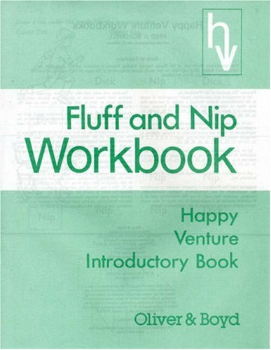 9780050023891: Fluff and Nip: Introductory Workbook (Happy Venture)