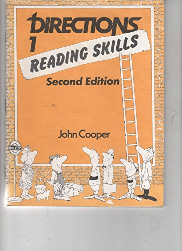 9780050024164: Directions: Reading Skills Bk. 1 (Directions 1)