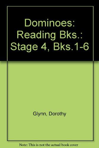 9780050025192: Dominoes: Reading Bks.: Stage 4, Bks.1-6