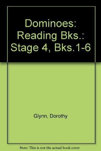 9780050025192: Dominoes: Reading Bks.: Stage 4, Bks.1-6