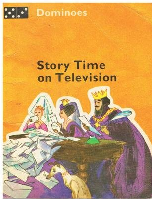 9780050025208: Story Time on Television (Dominoes)