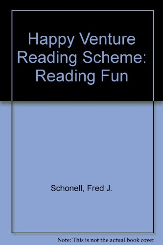 9780050025253: Happy Venture Reading Scheme: Reading Fun