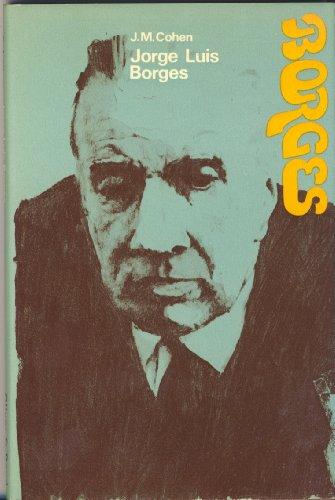 9780050026267: Jorge Luis Borges (Modern Writers)