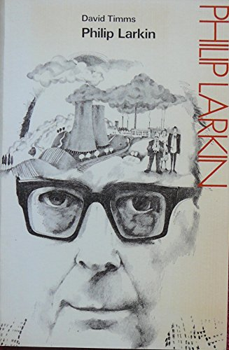 9780050026533: Philip Larkin (Modern Writers S.)