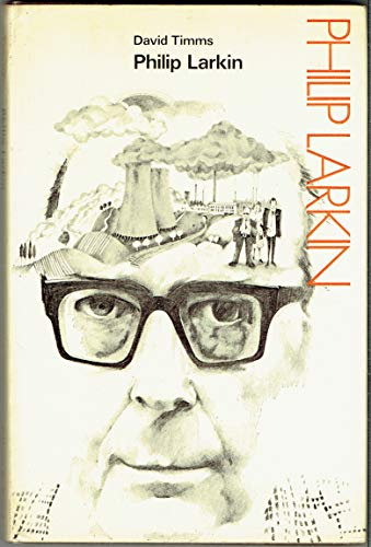 9780050026540: Philip Larkin (Modern Writers Series)