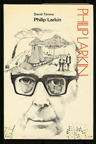9780050026540: Philip Larkin (Modern Writers)