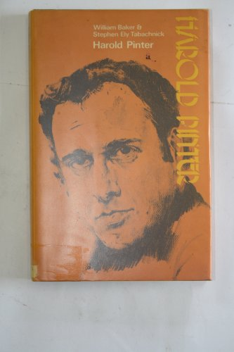 9780050027080: Harold Pinter (Modern Writers)