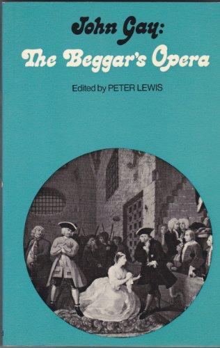 9780050027165: Beggar's Opera