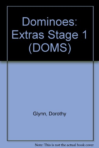 9780050027974: Dominoes: Extras Stage 1 (DOMS)